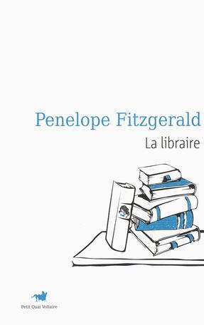 La libraire de Penelope Fitzgerald - Editions Table Ronde