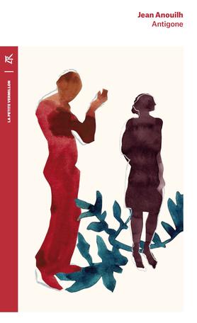 Antigone De Jean Anouilh Editions Table Ronde