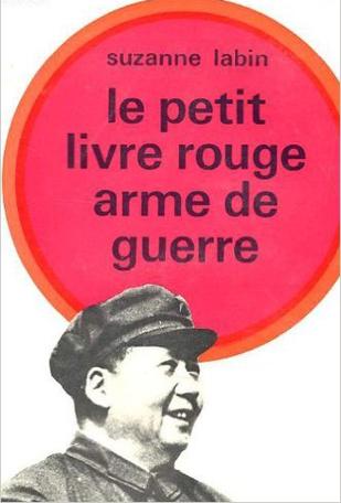 Le petit livre rouge, arme de guerre