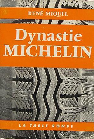 Dynastie Michelin