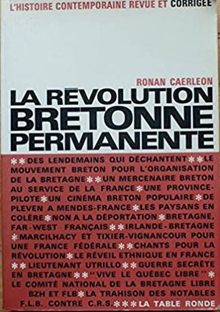 La Révolution bretonne permanente