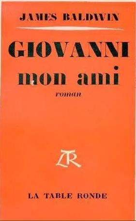 Giovanni, mon ami