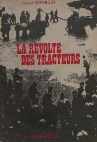 La Révolte des tracteurs