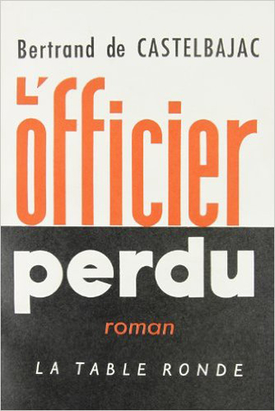 L'officier perdu