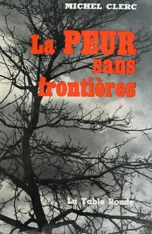 La peur sans frontières