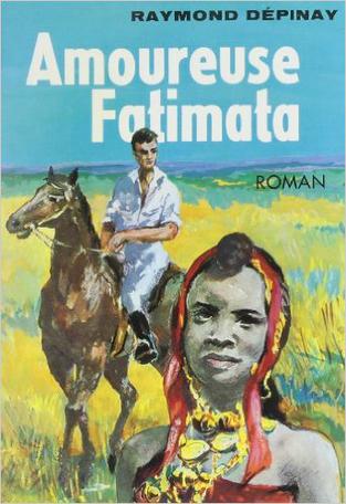 Amoureuse Fatimata