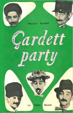Gardett-party