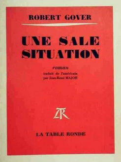 Une sale situation