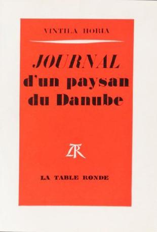 Journal d'un paysan du Danube