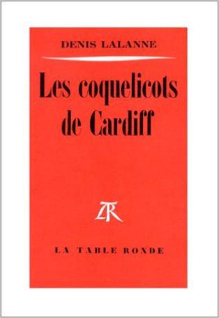 Les coquelicots de Cardiff