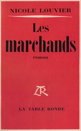 Les Marchands