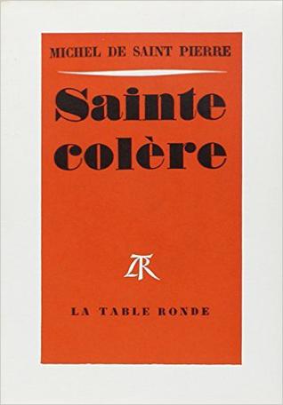 Sainte Colère