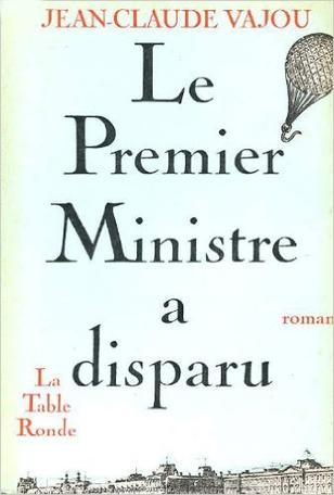 Le Premier Ministre a disparu