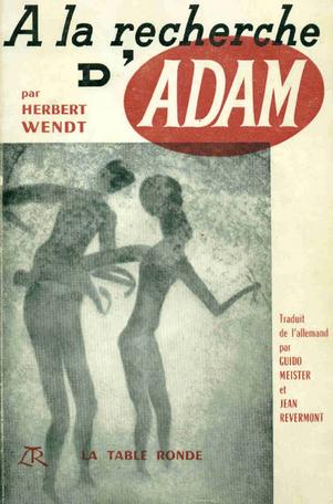 À la recherche d'Adam
