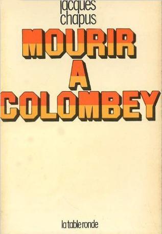 Mourir à Colombey