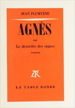 Agnès ou Le désordre des signes