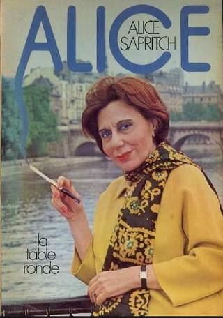 Alice Sapritch