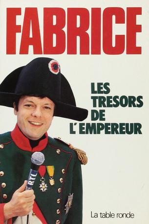 Les trésors de l'empereur