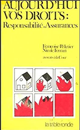 Responsabilité et assurances