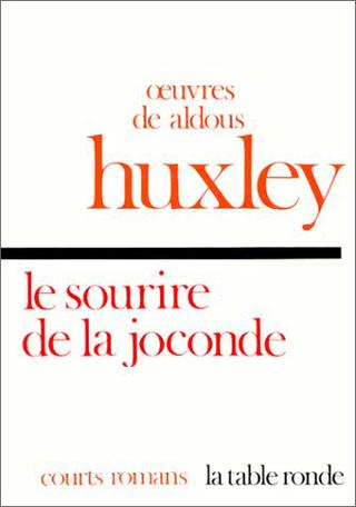 Le Sourire de la Joconde et autres très courts romans