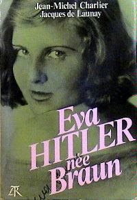 Eva Hitler, née Braun
