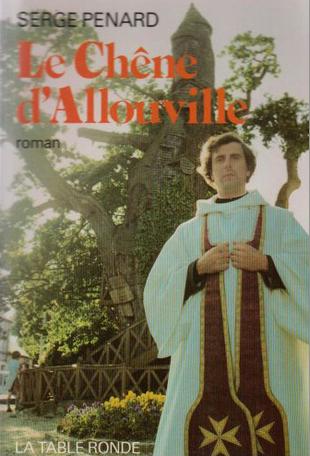 Le chêne d'Allouville