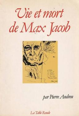 Vie et mort de Max Jacob