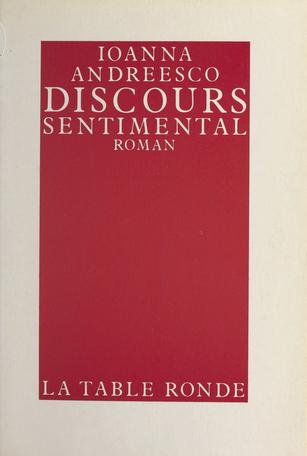 Discours sentimental