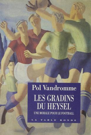 Les gradins du Heysel