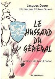 Le Hussard du Général