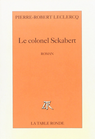 Le colonel Sckabert