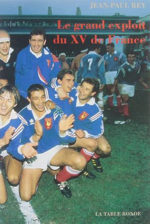 Le grand exploit du XV de France