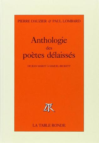 Anthologie des poètes délaissés