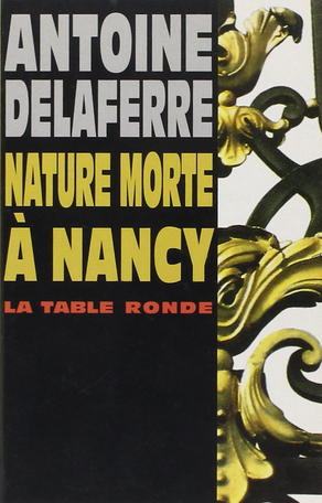 Nature morte à Nancy
