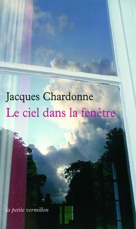 Le ciel dans la fenêtre