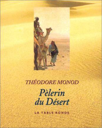 Pélerin du désert
