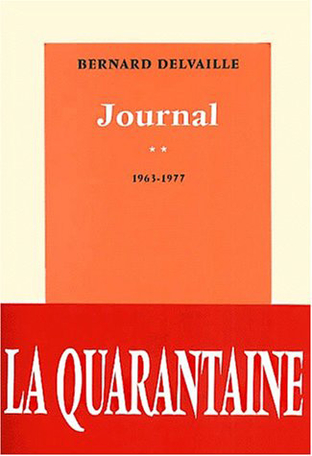 Journal Tome 2 - 1963-1977 2