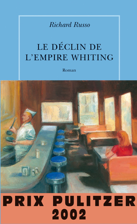 Le déclin de l'empire Whiting