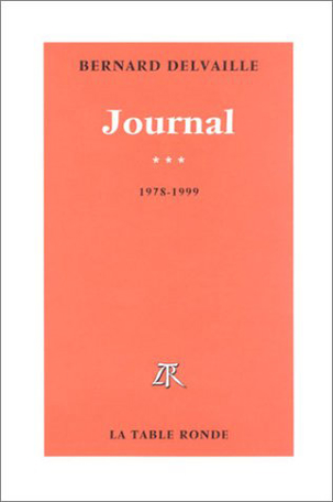 Journal Tome 3 - 1978-1999 2