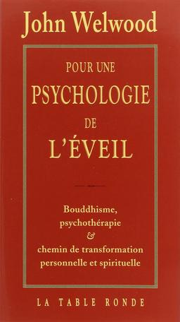 Pour une psychologie de l'éveil