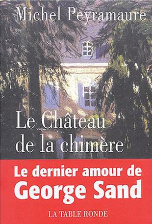 Le Château de la chimère