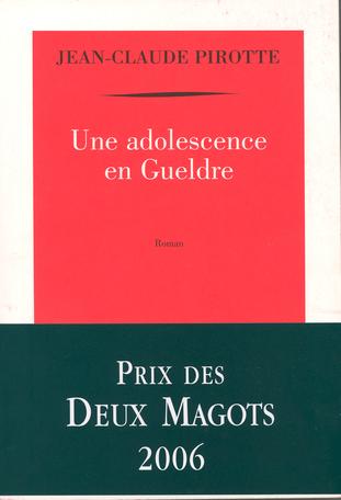 Une adolescence en Gueldre