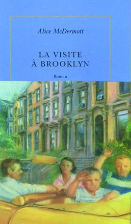 La visite à Brooklyn