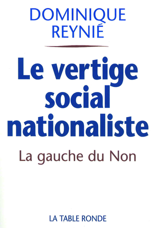 Le vertige social-nationaliste
