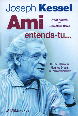 Ami, entends-tu...