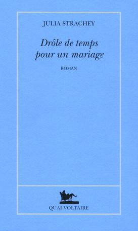 Drôle de temps pour un mariage