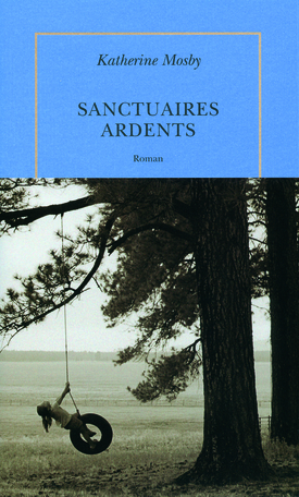 Sanctuaires ardents
