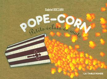Pope-corn