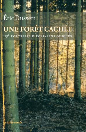 Une forêt cachée précédé d'Une autre histoire littéraire