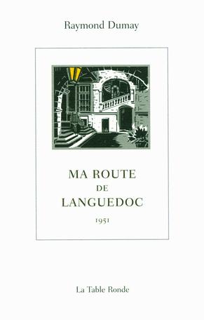 Ma route de Languedoc